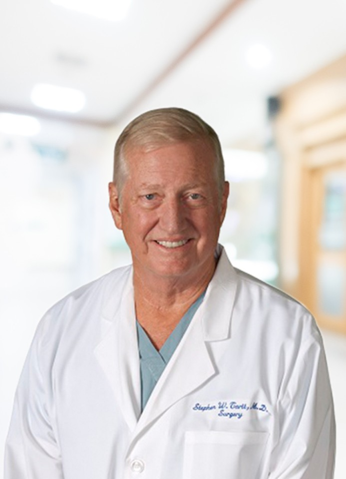 Medical Arts Surgical Group | STEPHEN W. TARTT, MD, FACS