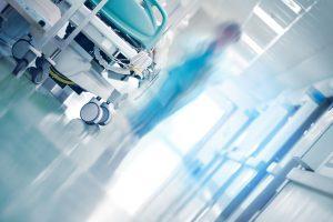 emergency robotic surgery